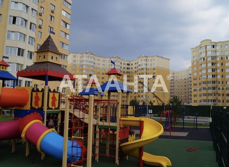 Продается 2-комнатная Квартира на ул. Боголюбова — 75 000 у.е. (фото №20)