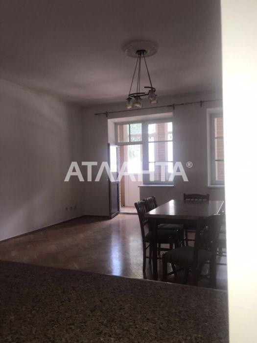 Продается 2-комнатная Квартира на ул. Бехтеревский Пер. — 150 000 у.е. (фото №2)
