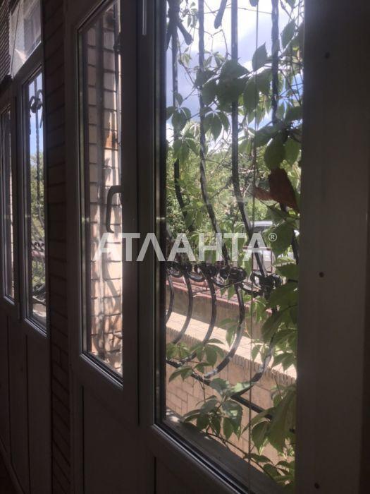 Продается 2-комнатная Квартира на ул. Бехтеревский Пер. — 150 000 у.е. (фото №13)