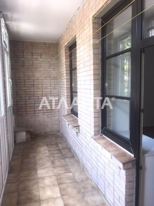 Продается 2-комнатная Квартира на ул. Бехтеревский Пер. — 150 000 у.е. (фото №5)