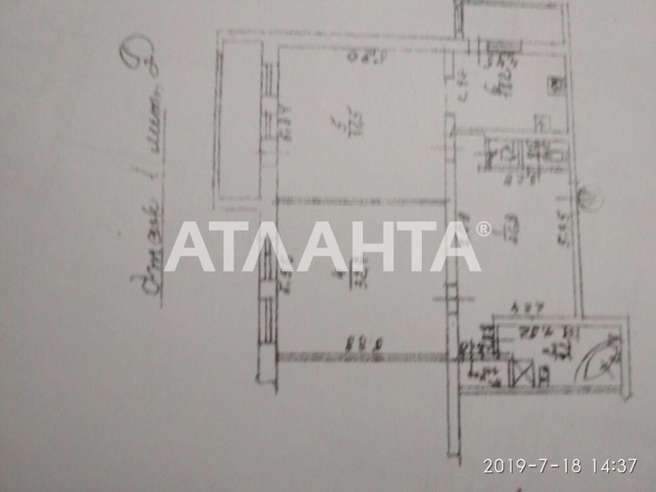 Продается 2-комнатная Квартира на ул. Бехтеревский Пер. — 150 000 у.е. (фото №15)