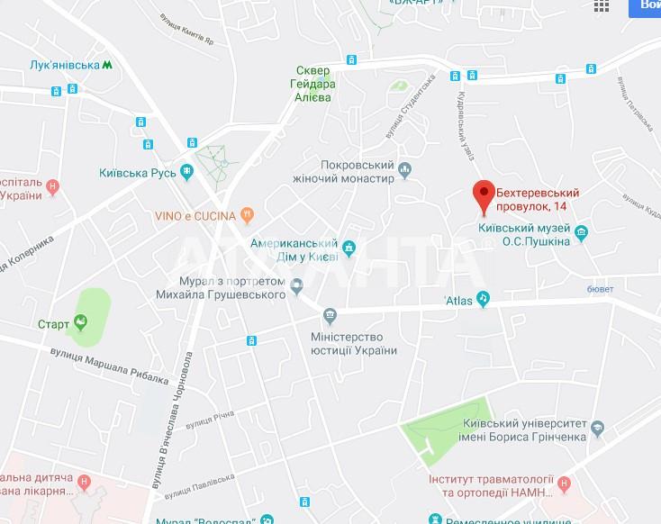 Продается 2-комнатная Квартира на ул. Бехтеревский Пер. — 150 000 у.е. (фото №16)