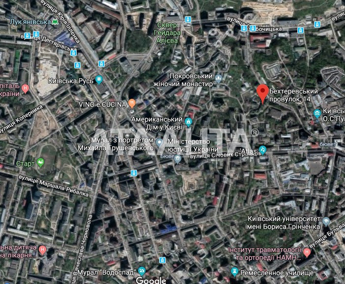 Продается 2-комнатная Квартира на ул. Бехтеревский Пер. — 150 000 у.е. (фото №17)