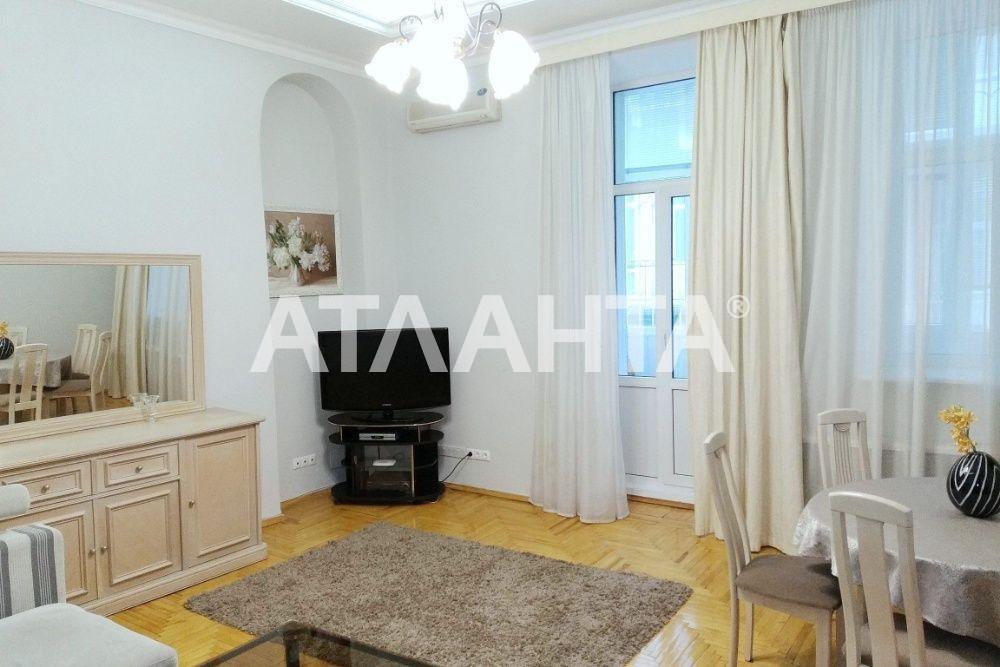 Продается 3-комнатная Квартира на ул. Ул. Малая Житомирская — 209 000 у.е. (фото №2)