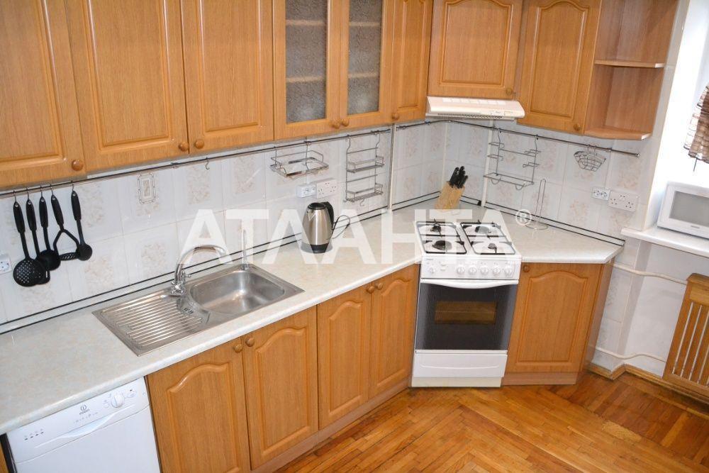 Продается 3-комнатная Квартира на ул. Ул. Малая Житомирская — 209 000 у.е. (фото №4)
