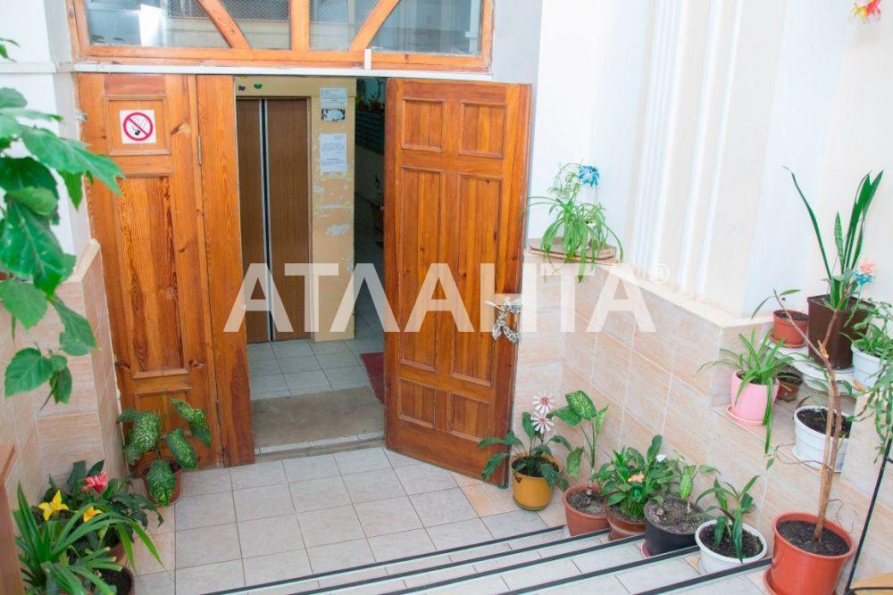 Продается 3-комнатная Квартира на ул. Ул. Малая Житомирская — 209 000 у.е. (фото №17)