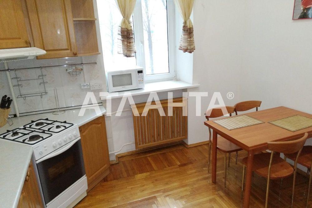 Продается 3-комнатная Квартира на ул. Ул. Малая Житомирская — 209 000 у.е. (фото №5)