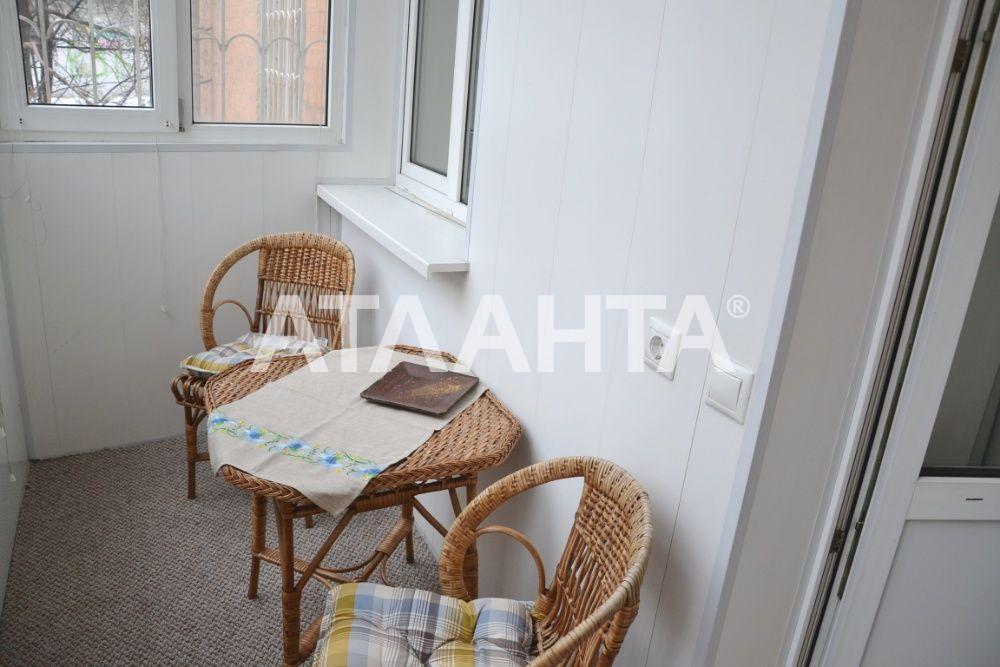 Продается 3-комнатная Квартира на ул. Ул. Малая Житомирская — 209 000 у.е. (фото №16)