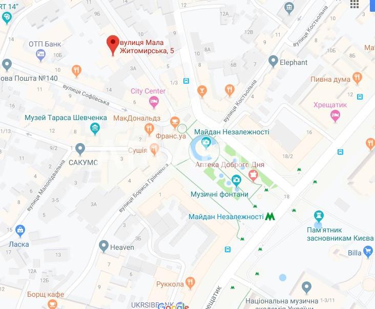 Продается 3-комнатная Квартира на ул. Ул. Малая Житомирская — 209 000 у.е. (фото №21)