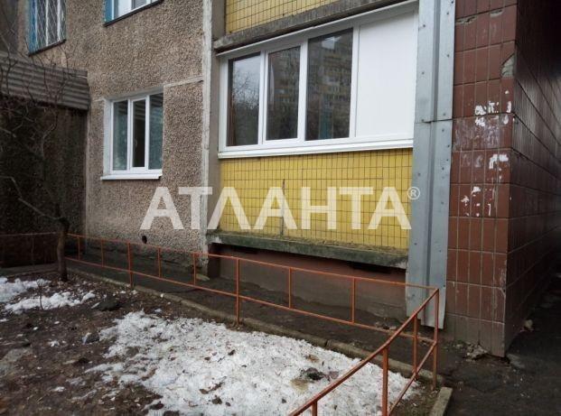 Продается 2-комнатная Квартира на ул. Просп. Глушкова — 57 000 у.е. (фото №2)