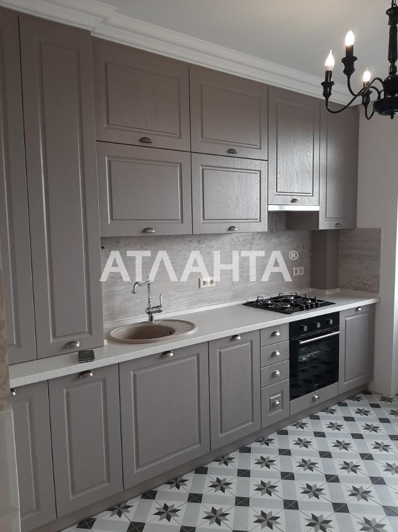 Продается 1-комнатная Квартира на ул. Сечевая — 31 000 у.е.