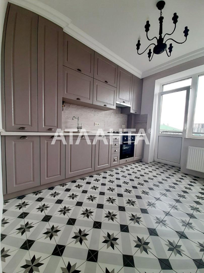 Продается 1-комнатная Квартира на ул. Сечевая — 31 000 у.е. (фото №3)