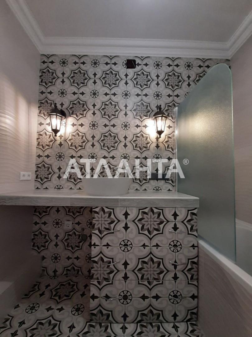 Продается 1-комнатная Квартира на ул. Сечевая — 31 000 у.е. (фото №8)