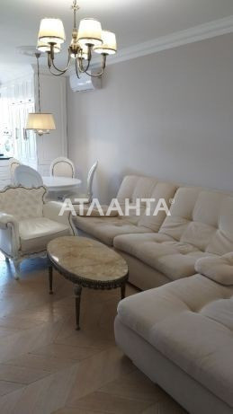 Продается 2-комнатная Квартира на ул. Ул. Оксамитова — 110 000 у.е.