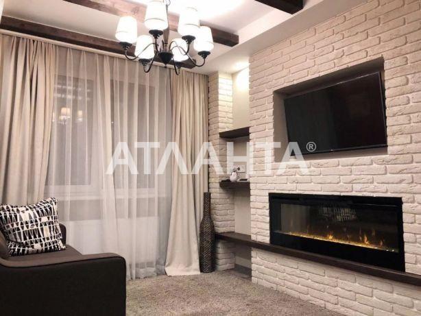 Продается 2-комнатная Квартира на ул. Гетьманська — 68 000 у.е.