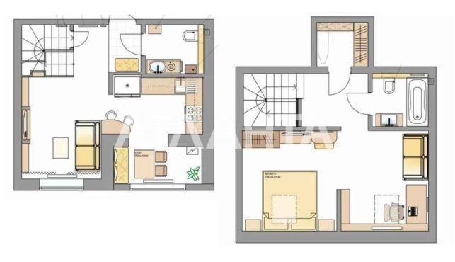 Продается 2-комнатная Квартира на ул. Гетьманська — 68 000 у.е. (фото №13)