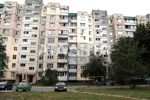 Продается 3-комнатная Квартира на ул. Ул. Касияна Василия — 60 000 у.е.