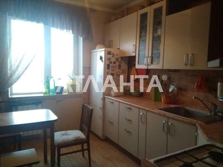 Продается 3-комнатная Квартира на ул. Ул. Касияна Василия — 60 000 у.е. (фото №3)
