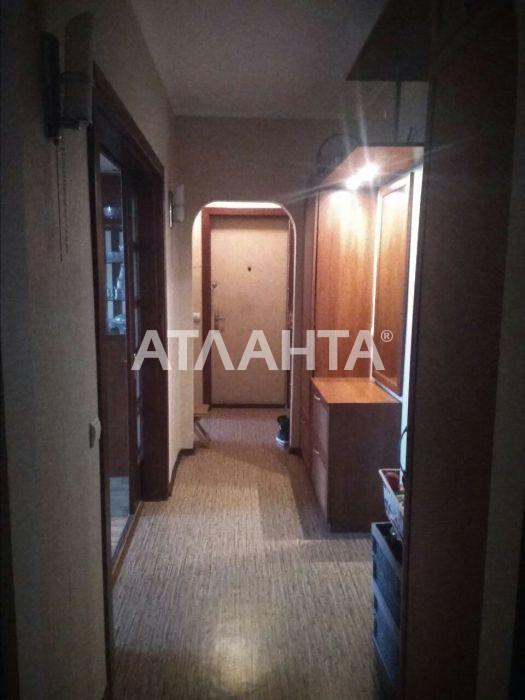 Продается 3-комнатная Квартира на ул. Ул. Касияна Василия — 60 000 у.е. (фото №4)