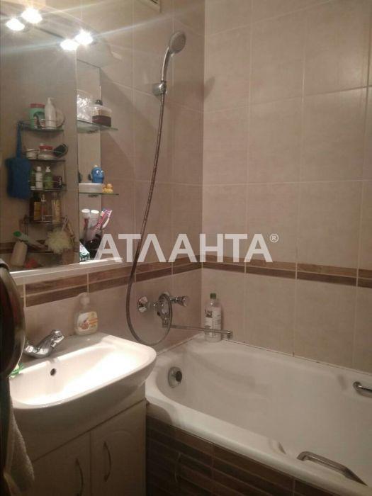 Продается 3-комнатная Квартира на ул. Ул. Касияна Василия — 60 000 у.е. (фото №7)