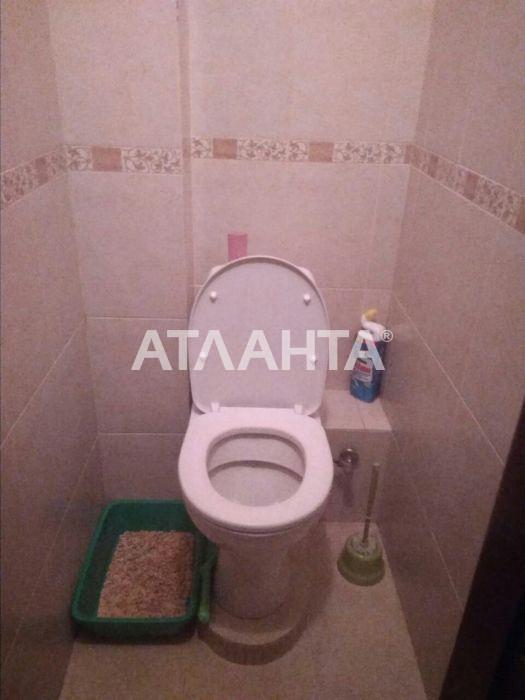 Продается 3-комнатная Квартира на ул. Ул. Касияна Василия — 60 000 у.е. (фото №8)