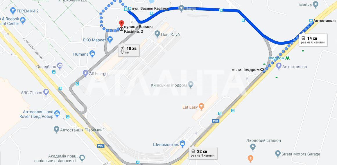 Продается 3-комнатная Квартира на ул. Ул. Касияна Василия — 60 000 у.е. (фото №9)