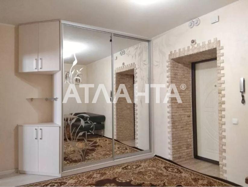 Продается 2-комнатная Квартира на ул. Ул. Левитана — 92 000 у.е. (фото №2)