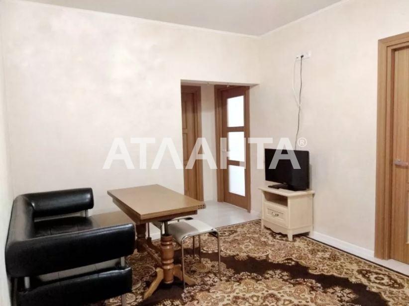 Продается 2-комнатная Квартира на ул. Ул. Левитана — 92 000 у.е. (фото №3)