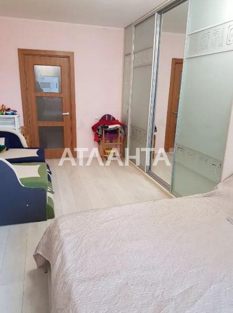 Продается 2-комнатная Квартира на ул. Ул. Левитана — 92 000 у.е. (фото №5)