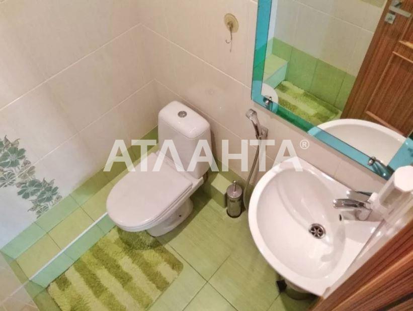 Продается 2-комнатная Квартира на ул. Ул. Левитана — 92 000 у.е. (фото №6)