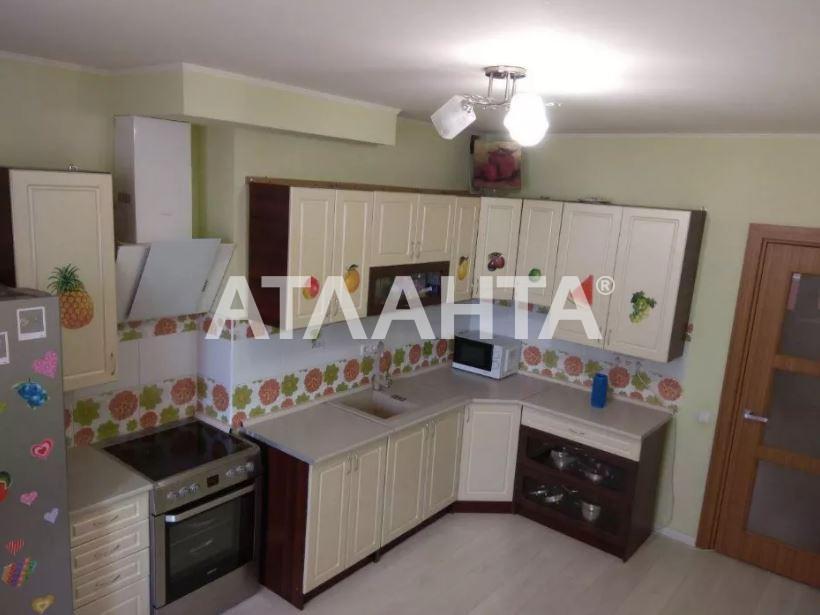 Продается 2-комнатная Квартира на ул. Ул. Левитана — 92 000 у.е. (фото №7)