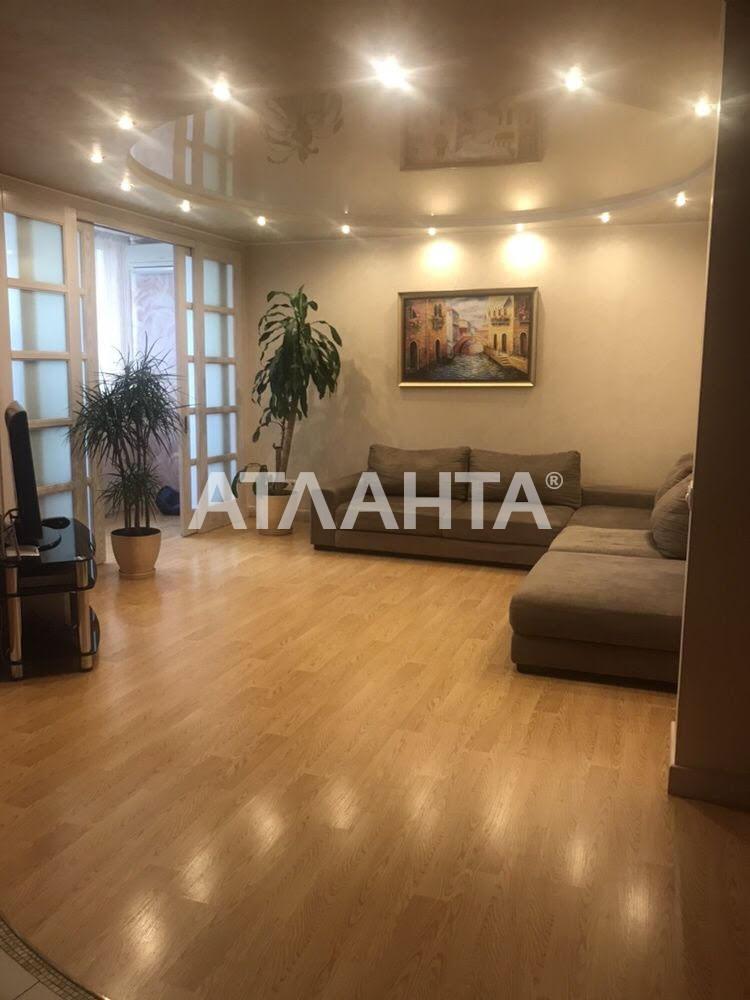 Продается 3-комнатная Квартира на ул. Просп. Лобановского — 170 000 у.е. (фото №2)