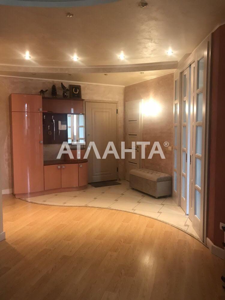 Продается 3-комнатная Квартира на ул. Просп. Лобановского — 170 000 у.е. (фото №3)