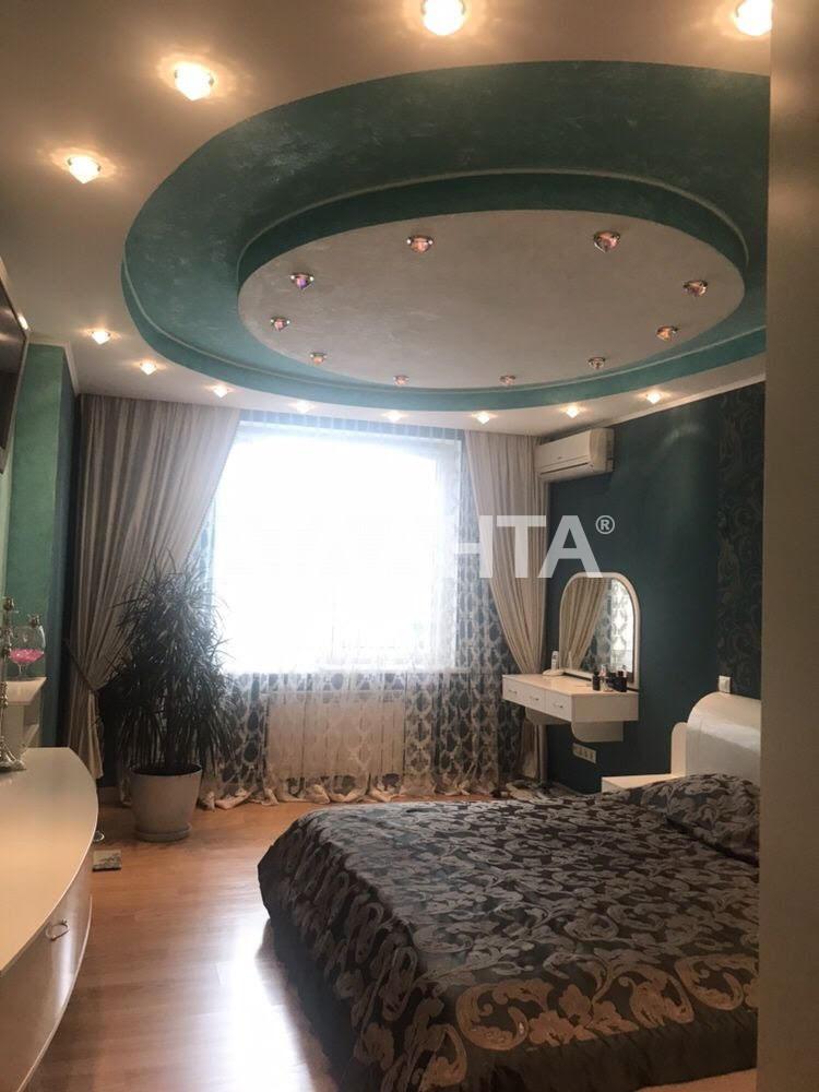Продается 3-комнатная Квартира на ул. Просп. Лобановского — 170 000 у.е. (фото №4)