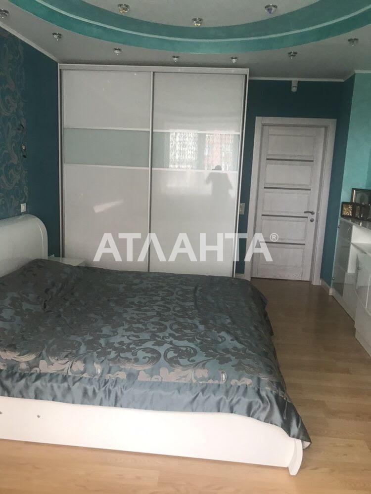 Продается 3-комнатная Квартира на ул. Просп. Лобановского — 170 000 у.е. (фото №5)