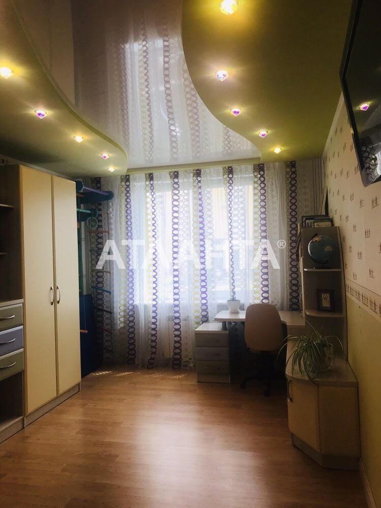 Продается 3-комнатная Квартира на ул. Просп. Лобановского — 170 000 у.е. (фото №6)
