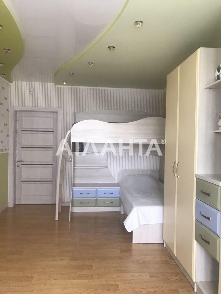 Продается 3-комнатная Квартира на ул. Просп. Лобановского — 170 000 у.е. (фото №7)