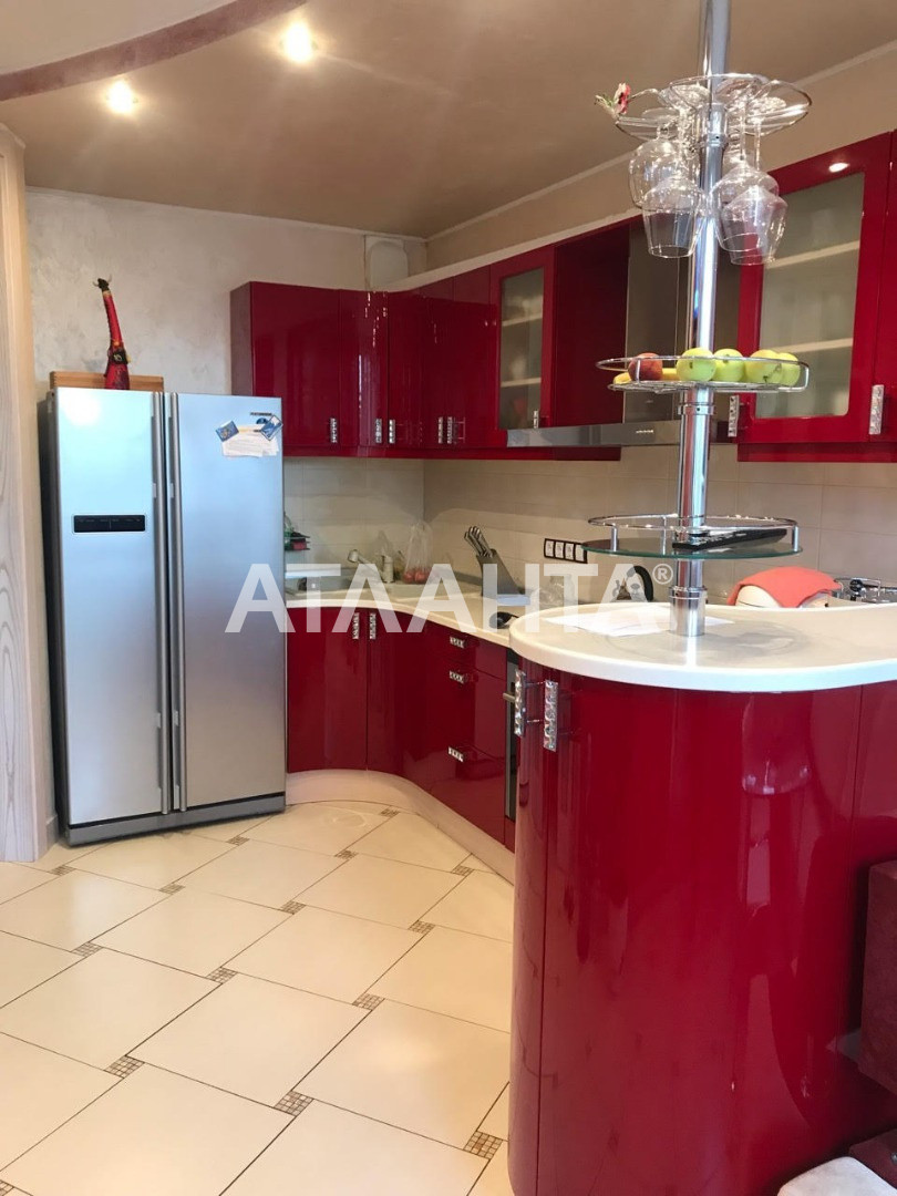 Продается 3-комнатная Квартира на ул. Просп. Лобановского — 170 000 у.е. (фото №8)