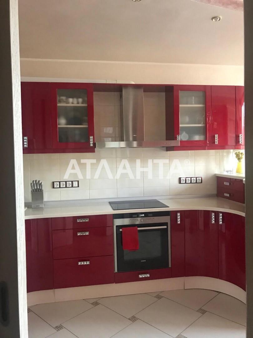 Продается 3-комнатная Квартира на ул. Просп. Лобановского — 170 000 у.е. (фото №9)