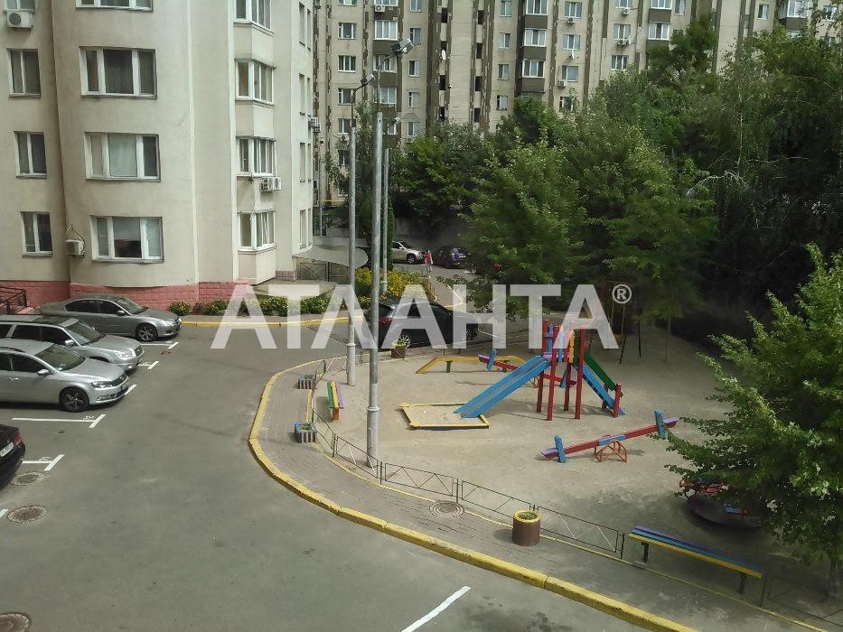 Продается 3-комнатная Квартира на ул. Просп. Лобановского — 95 000 у.е. (фото №8)