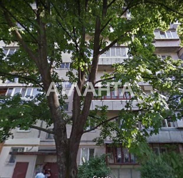 Продается 4-комнатная Квартира на ул. Ул. Архипенко — 120 000 у.е. (фото №18)