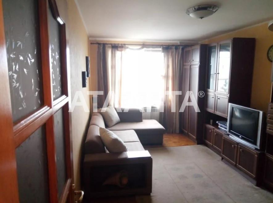 Продается 3-комнатная Квартира на ул. Бульв. Вернадского — 65 000 у.е.