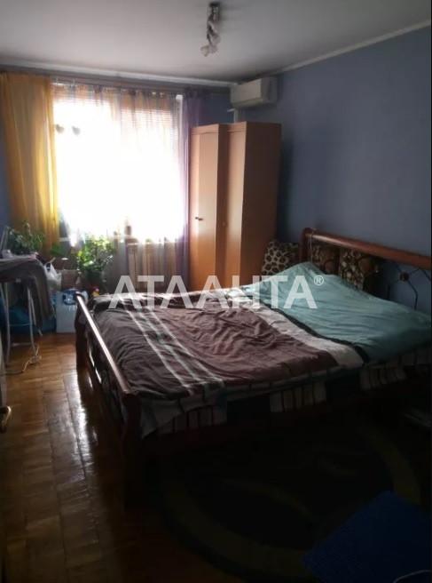 Продается 3-комнатная Квартира на ул. Бульв. Вернадского — 65 000 у.е. (фото №3)