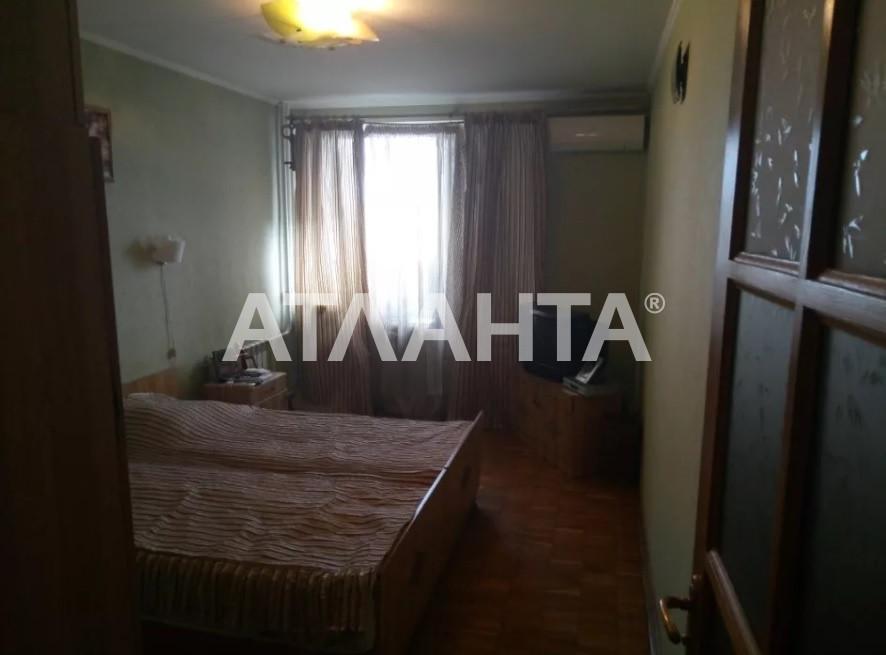 Продается 3-комнатная Квартира на ул. Бульв. Вернадского — 65 000 у.е. (фото №2)