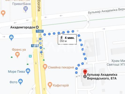 Продается 3-комнатная Квартира на ул. Бульв. Вернадского — 65 000 у.е. (фото №12)