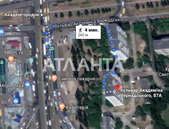 Продается 3-комнатная Квартира на ул. Бульв. Вернадского — 65 000 у.е. (фото №13)