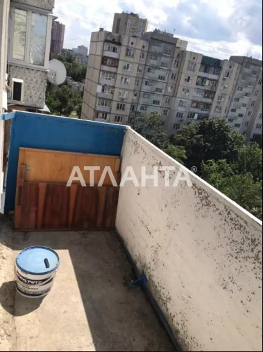 Продается 1-комнатная Квартира на ул. Ул. Героев Днепра — 43 000 у.е. (фото №5)