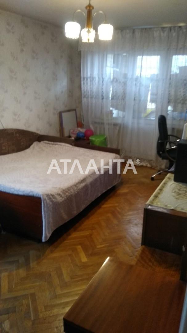 Продается 2-комнатная Квартира на ул. Ул. Мечникова — 79 000 у.е. (фото №2)