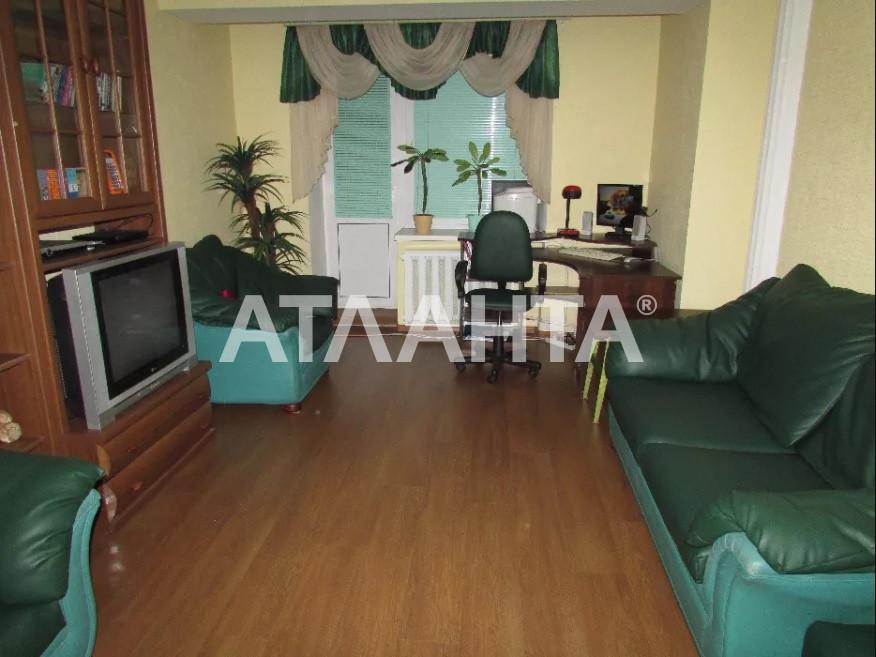 Продается 4-комнатная Квартира на ул. Ул. Олевская — 72 000 у.е.