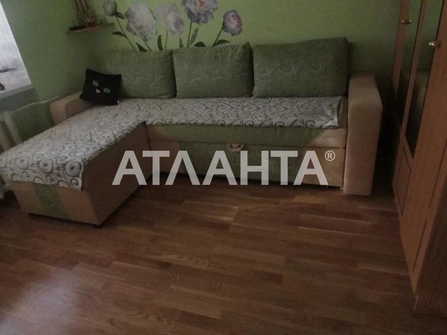 Продается 4-комнатная Квартира на ул. Ул. Олевская — 72 000 у.е. (фото №2)